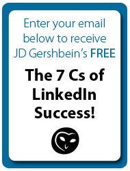 Enter your email to receive JD's